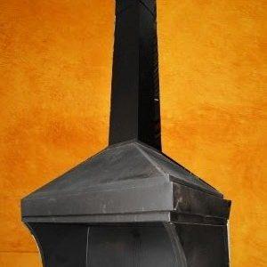 campana lisa